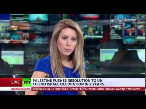 RT News   December 15, 2014