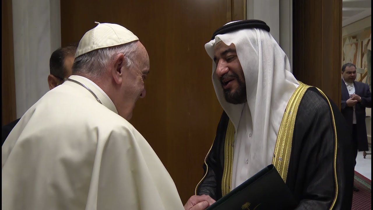 Catholics in saudi arabia