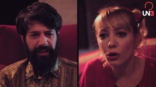 UN AÑO SIN NOSOTROS | Capítulo 01 | Ricardo y Clara