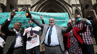 video: Post Office scandal: 39 former subpostmasters have names cleared after court appeal