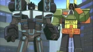 Transformers Robots In Disguise Episodio 26 Lecciones Del Pasado