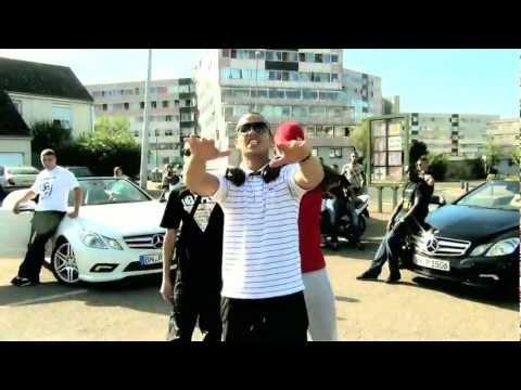 Tero Rho feat Caktus En Balle le clip HD