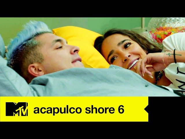 Episodio 5 | Acapulco Shore 6