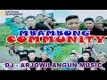 DJ  Karnaval Terbaru 2017   DJ ARJOWILANGUN MUSIC 2017