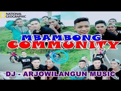 DJ  Karnaval Terbaru 2017 - DJ ARJOWILANGUN MUSIC 2017