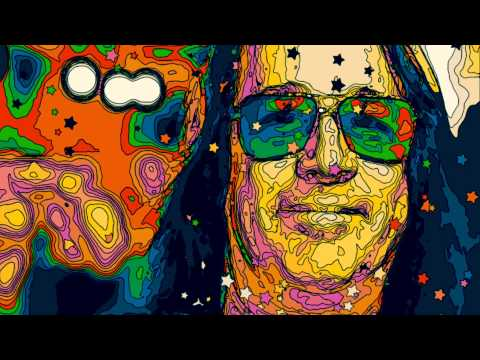 Todd Rundgren -  Global Nation