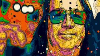 Todd Rundgren -  Global Nation