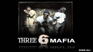 Three 6 Mafia-Where is The Bud(Instrumental) HD