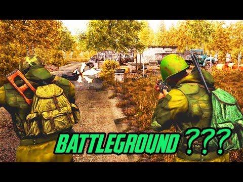 Battleground phiên bản SINH TỒN cùng VŨ TI HỒNG - NEXT DAY #1