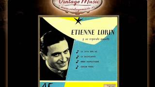 Etienne Lorin -- La Java Des As (VintageMusic.es)