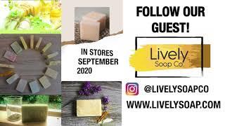 The Fountainhead Network Presents PoCommunity Episode 2: Lively Soap Co