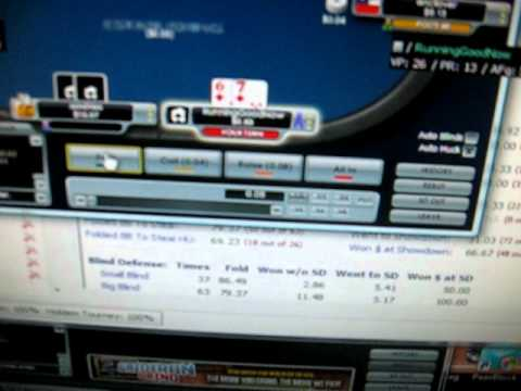 Hello Online Poker World, Welcome To Bots Online