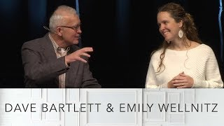 Friends & Family: Friendships Helps Us Thrive! - Dave Bartlett & Emily Wellnitz