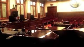Suprema Corte de Justicia (parte dos)