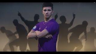 ウイイレ2018 マスターリーグ ダイジェスト part3 Bologna vs Fiorentina【PES2018】