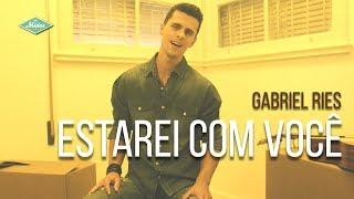 Baixar Gabriel Ries - Estarei Com Você (Videoclipe Oficial)