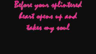 My soul Ghost-Dana Kerstein Lyrics