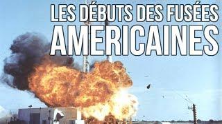 🚀 Les fusées américaines - Partie 1 🚀