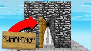 30 IMPOSSIBLE MINECRAFT ROOMS!