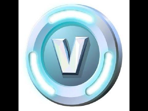 How To Get Free V-Bucks - YouTube