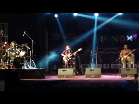 HILLE LE by INDIAN OCEAN LIVE at RAIPUR