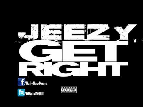 Young Jeezy - Get Right (Prod. by Black Metaphor)