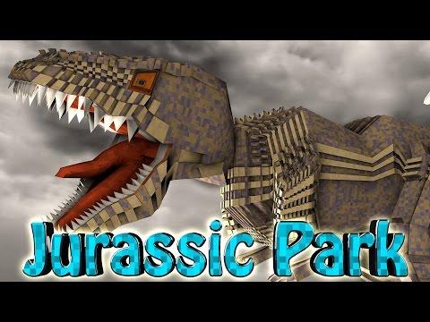 МАЙНКРАФТ: Динозаврики Юрского периода ВЫЖИВАНИЕиз YouTube · Длительность: 16 мин14 с