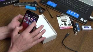 ASUS Zenfone Max ZC550KL китайская версия