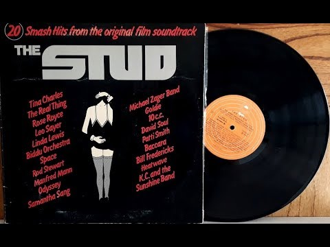 the-stud---trilha-sonora-do-filme---(vinil-completo---1978)---baú-musical
