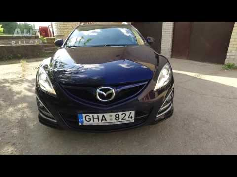 Autopilotas 20160605 Mazda 6