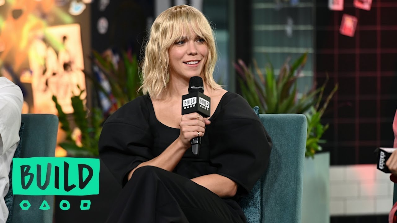 The Story Of Self-Love Behind The Band Perry's Single,