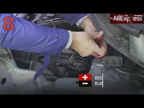 ТОП 12!  Автомобильных гаджетов  из AliExpress, Gearbest и Banggood  АКСЕССУАРЫ ДЛЯ АВТОМОБИЛЕЙ