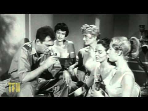 Mick Garris on FIREMAIDENS OF OUTER SPACE