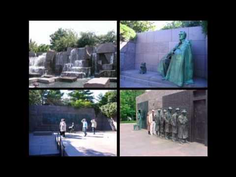Civility & Democracy in America Conference: Session 3- Art & Architecture
