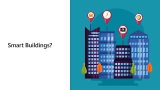 Leading IoT edge: Smart buildings use case | THR2074