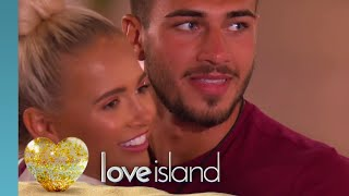 The Islanders Take a Sex Ed Quiz | Love Island 2019