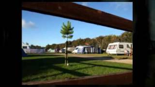 Newquay Campsites - Monkey Tree Holiday Park