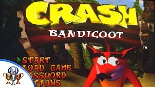 Uncharted 4 Crash Bandicoot Mini Game Best Score Trophy Guide (3682 Points) Easter Egg