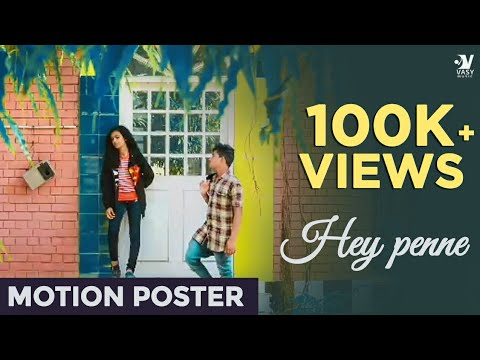 Hey Penne - Tamil Album Song First Look Motion Poster