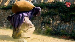 Cao Thủ Thiếu Lâm Phá Giới Săn Mạng Người, Lấy Máu Luyện Ma Pháp | Thiên Long Bát Bộ