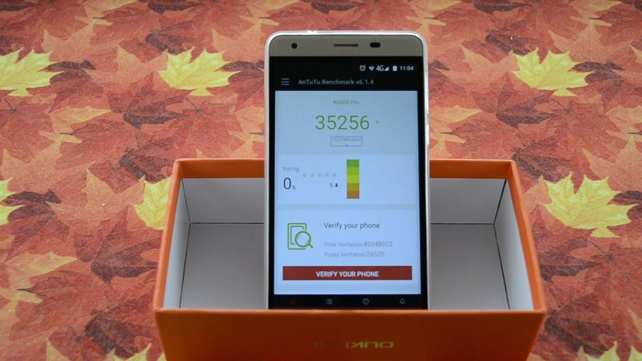 У oukitel k6000 pro хорошие характеристики, емкая батарея, при этом. Неделю назад купил данный телефон и использую в качестве основного.