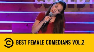 Stand Up Comedy: Best Female Comedians Vol. 2 - Comedy Central