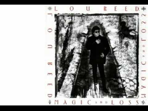Lou Reed - Summation mp3