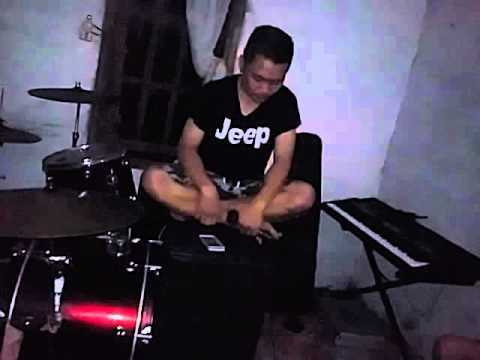 Dayak Maanyan Itak Gumer Dajoe Band (cover)