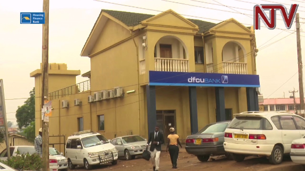 DFCU vows to hold onto Crane Bank properties including undeveloped land