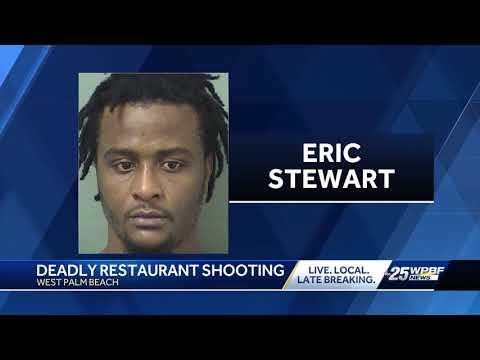 Investigators identify man shot, killed at restaurant