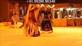 rajasthani folk dance video