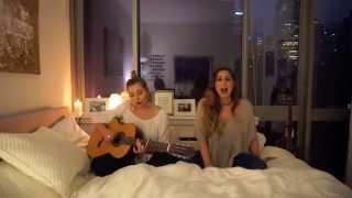 Always Be My Baby - Mariah Carey (Dayna Bloom + Madi Proz Cover)