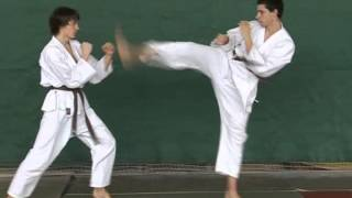 Обучение системе рукопашному бою Фильм 3 ч64