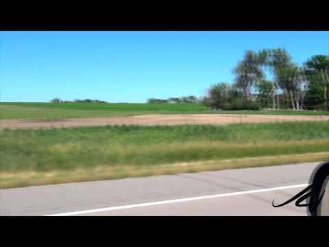America Travel part 1 - Nebraska -  YouTube